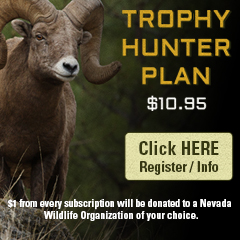 Trophy Hunter Plan