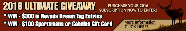 2016 Ultimate NHR Giveaway